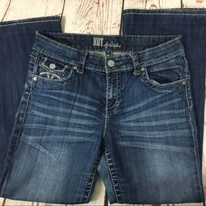 🌺KUT from the kloth premium denim Blue Jeans 10